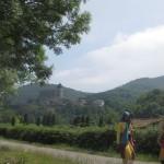 Itinérance sur le Chemin de saint Jacques